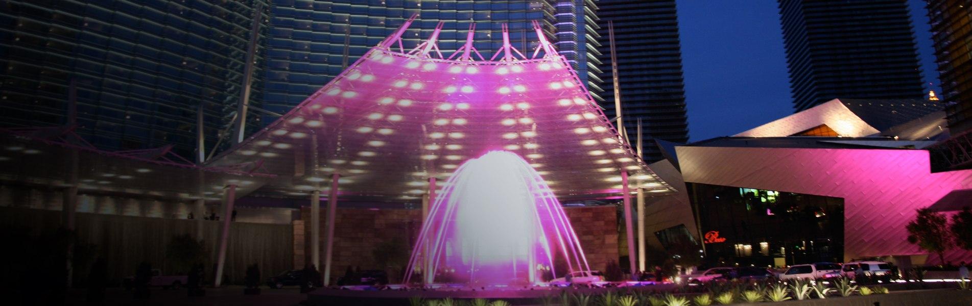 Aria at CityCenter Casino Las Vegas 1