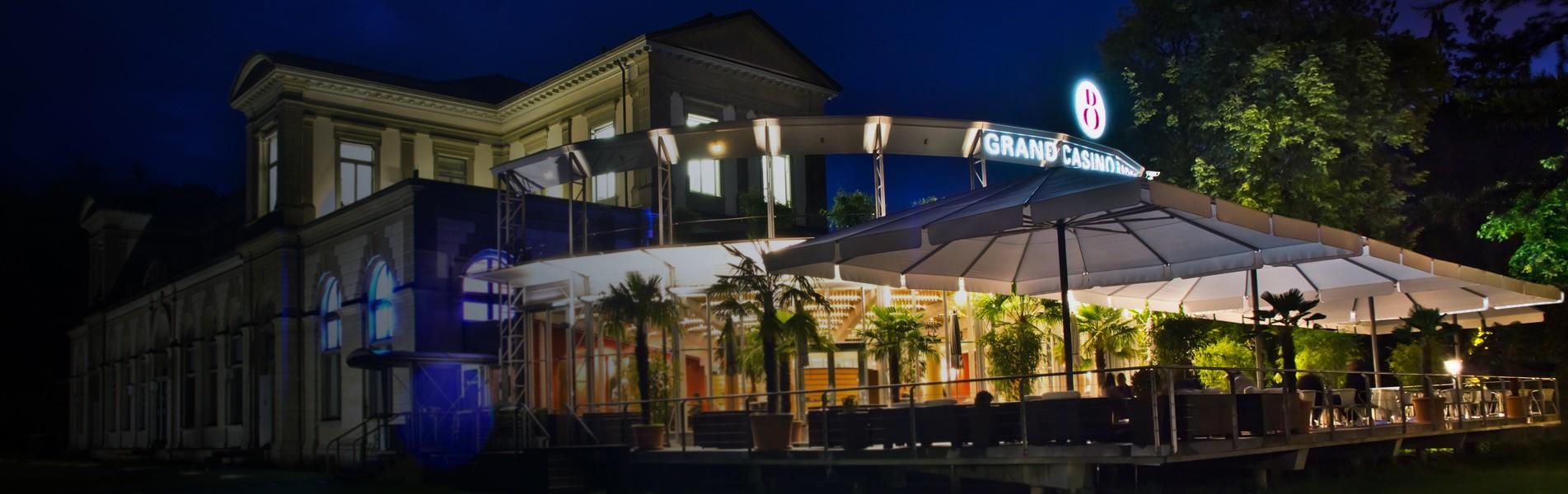 Casino Baden 1