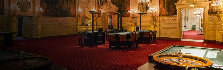 Casino Baden Baden Kleiderordnung