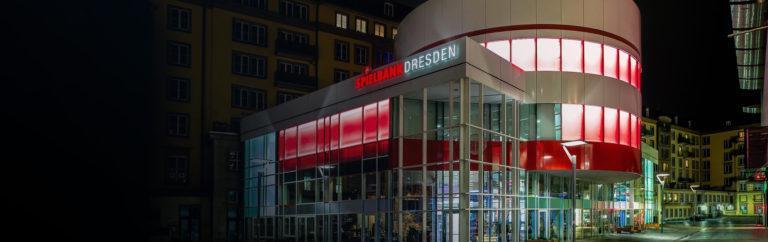 Casino Dresden Offnungszeiten
