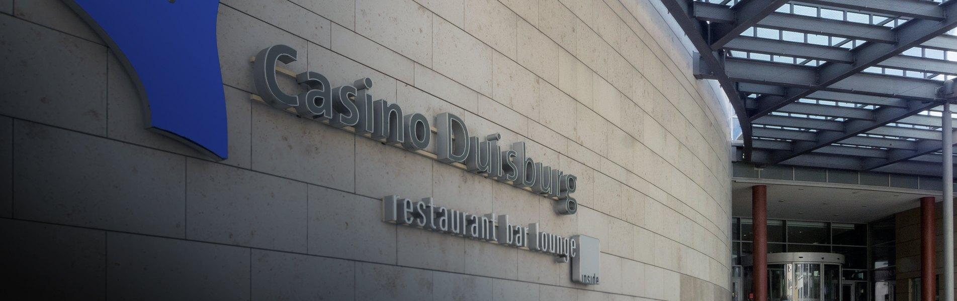 Casino Duisburg Kleiderordnung