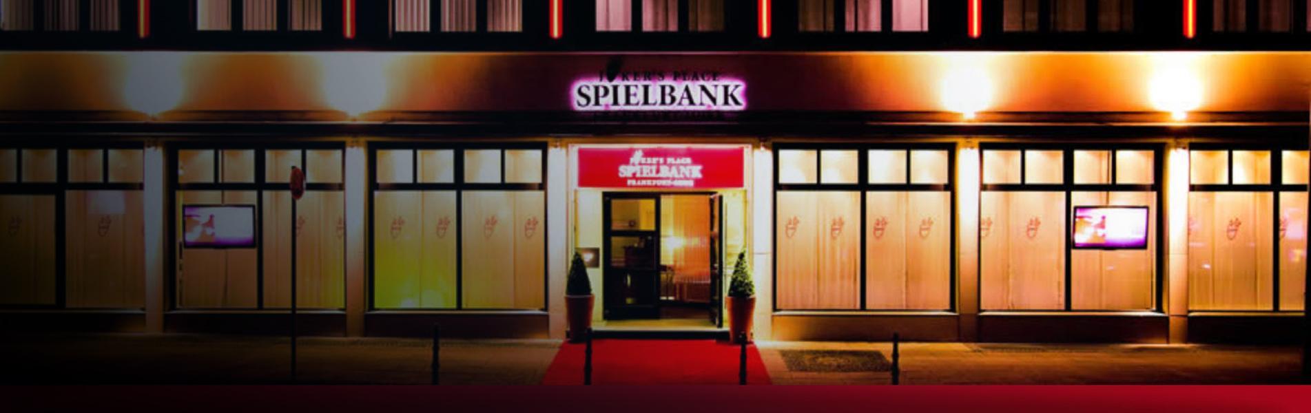 Spielbank Frankfurt/Oder