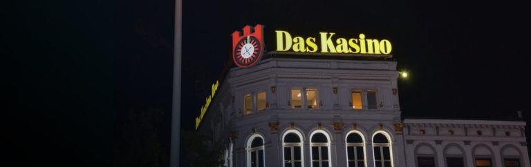 Casino Hamburg Kleiderordnung