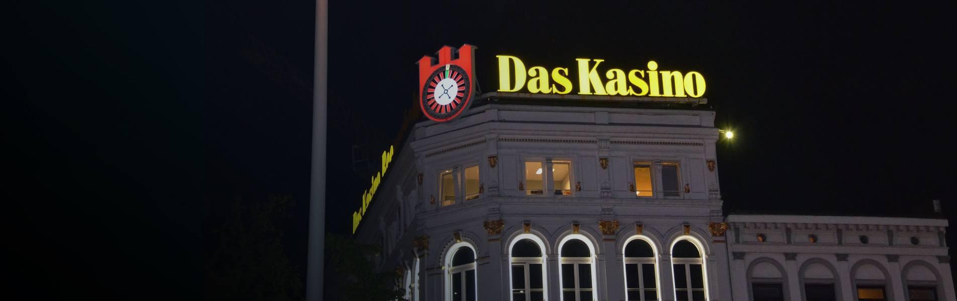 Casino Hamburg Reeperbahn