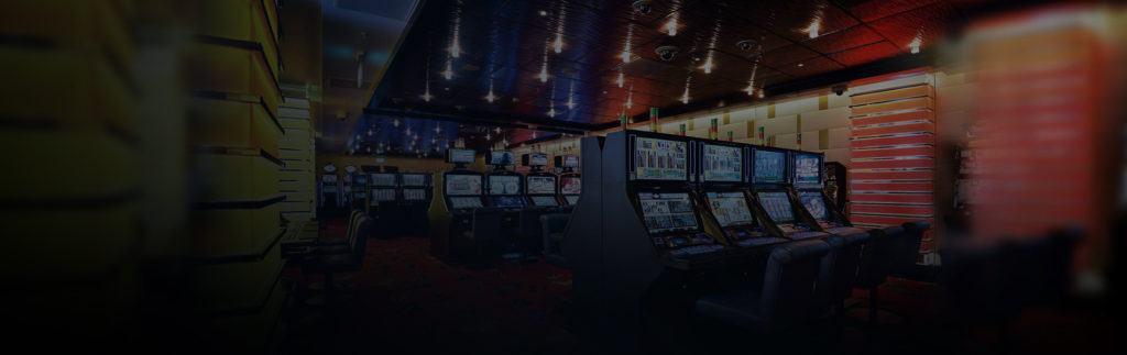 Kurhessische Spielbank Kassel