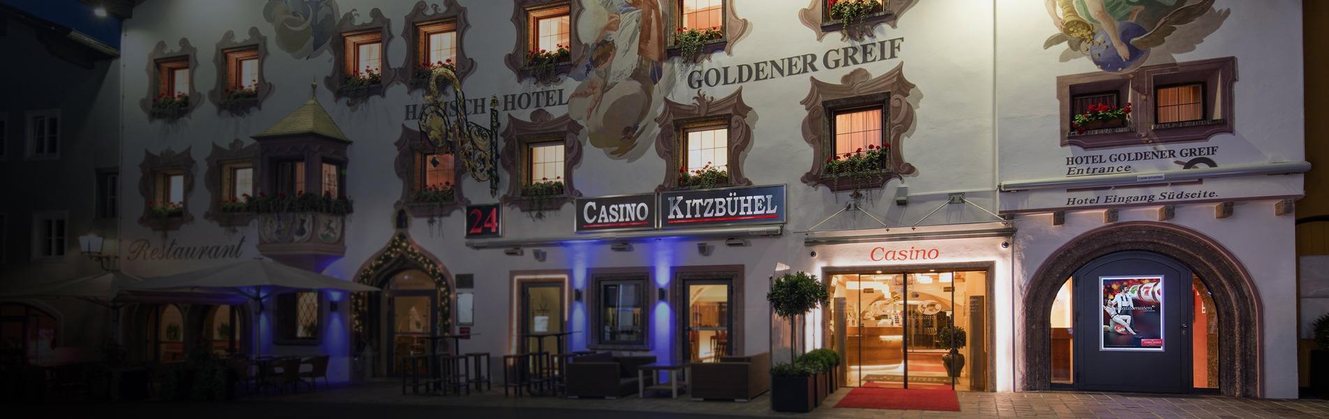 Casino Kitzbuhel 1