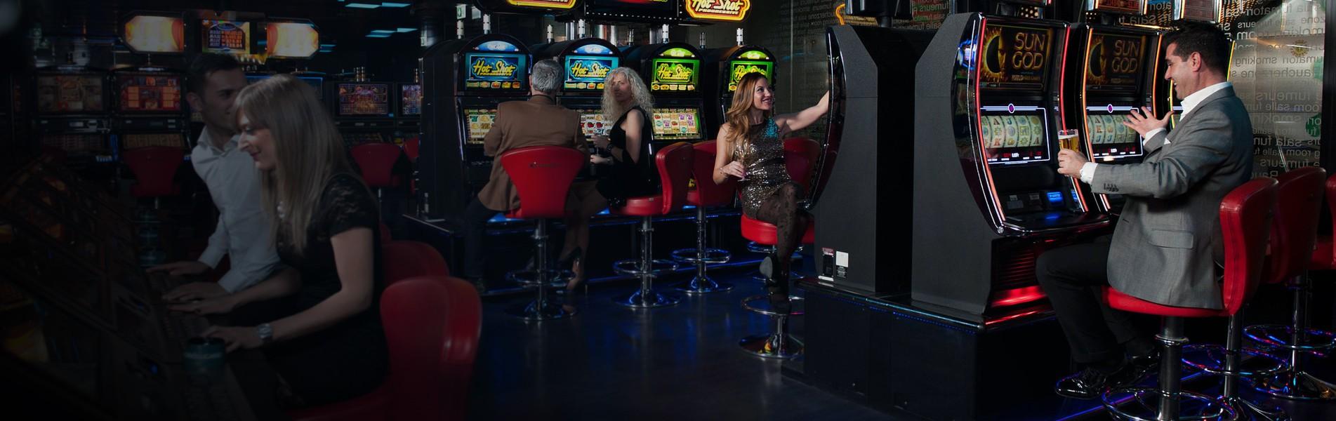 Casino Kursaal Lugano 1