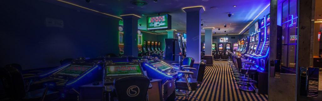 Casino Lysia Clubsino Lübeck