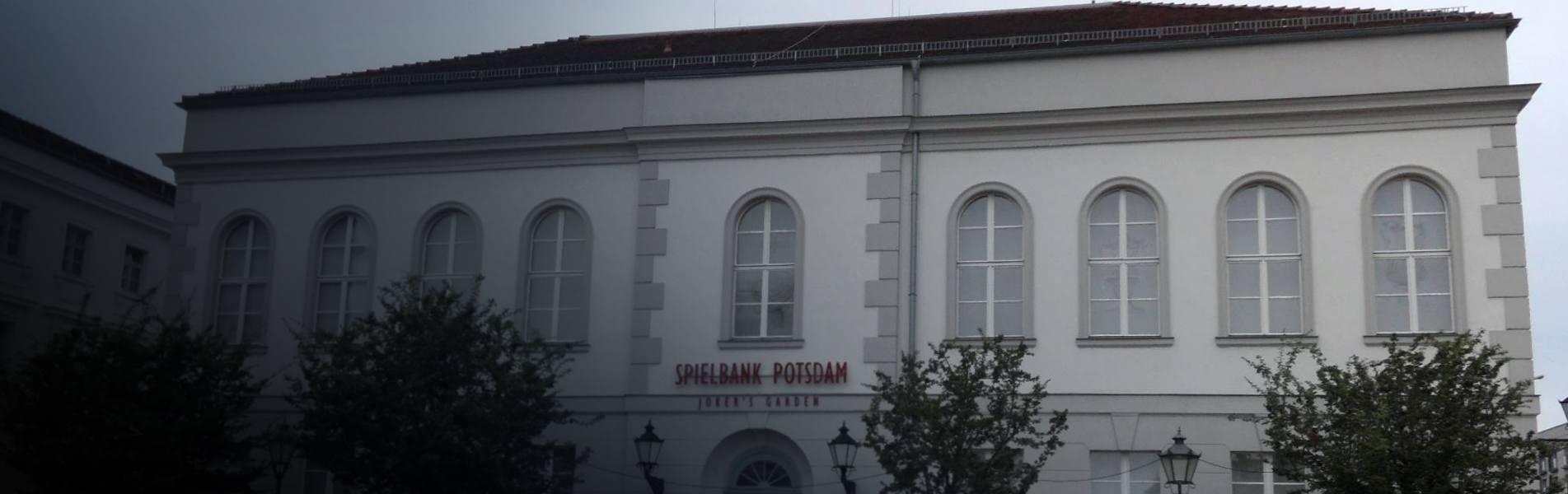 Casino Potsdam 1