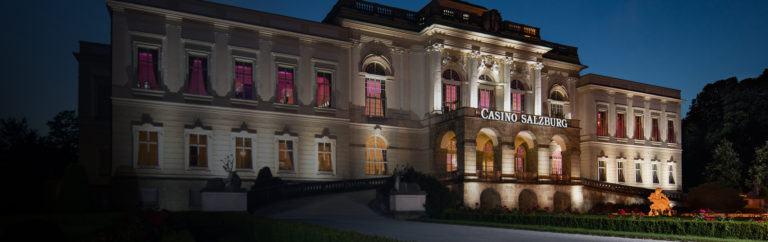 Salzburg Casino Kleiderordnung
