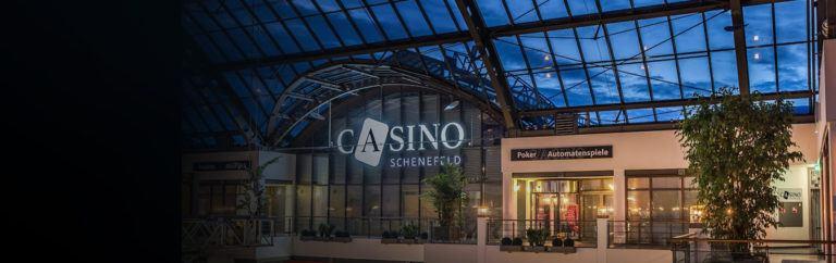 Casino Schenefeld Kleiderordnung