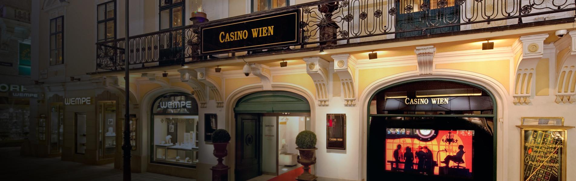 Casino Wien Im Test Poker Zeiten Kleiderordnung