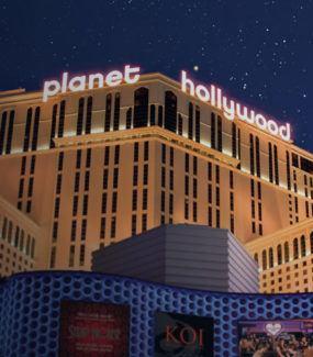Spielbanken In Las Vegas Casinos In Las Vegas Im Test
