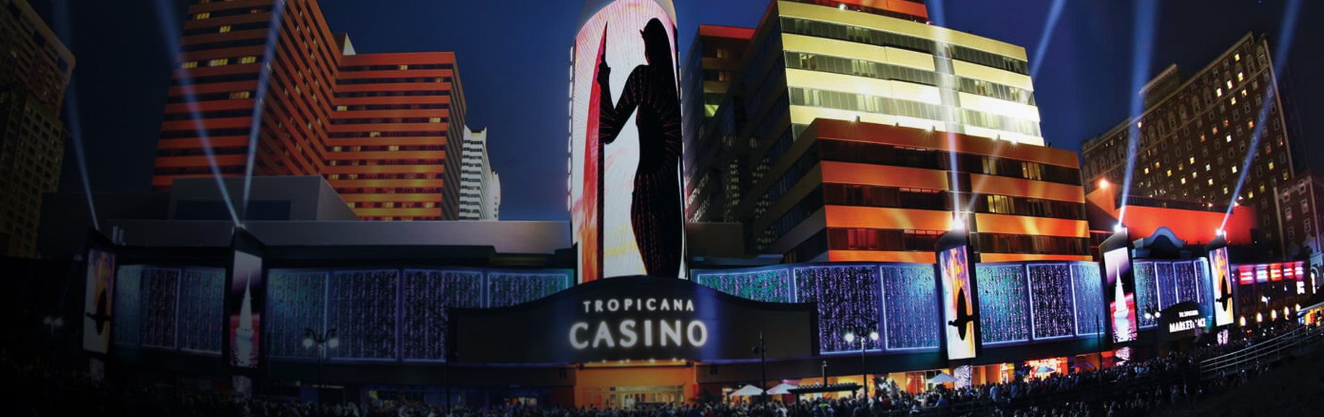 Tropicana Casino Resort Atlantic City 1