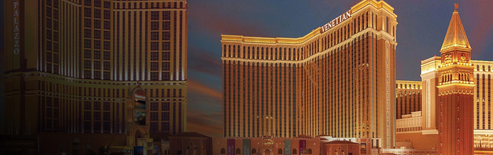 Venetian Casino Las Vegas 1