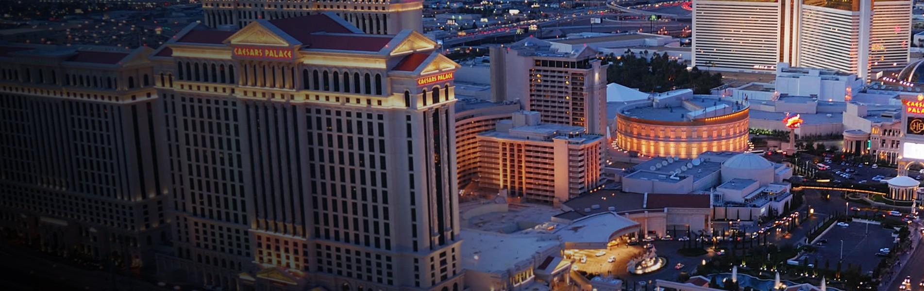 Caesars Palace Casino Las Vegas 1