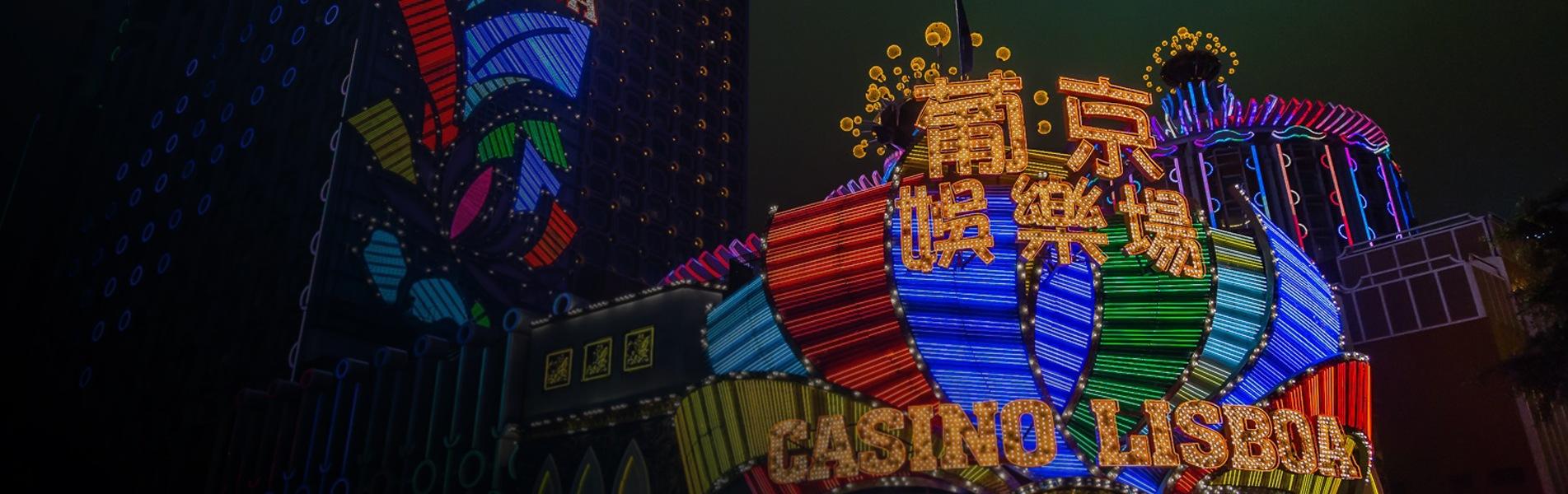 Casino Lisboa Casino Macau
