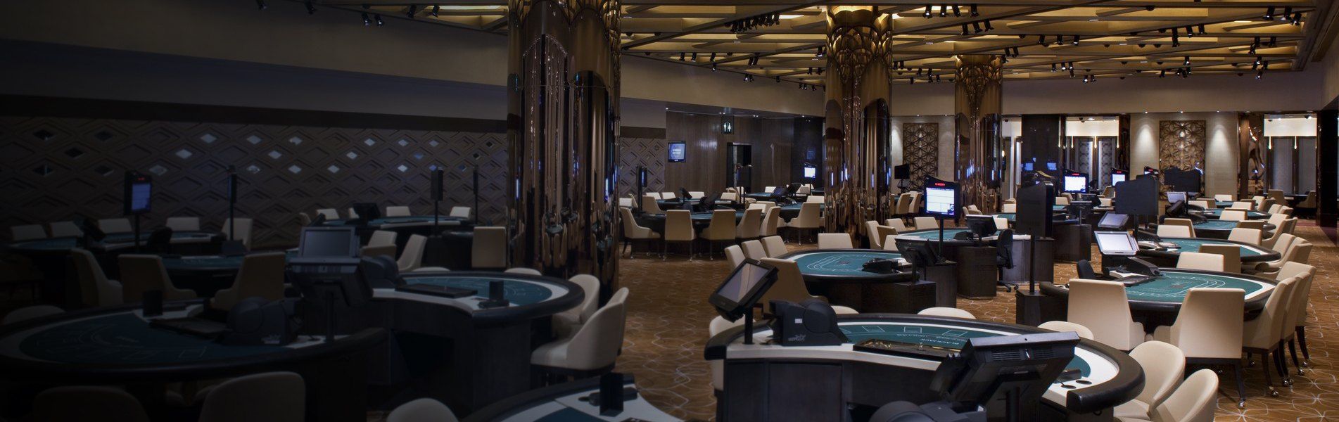 Casino Marina at Taipa Casino Macau