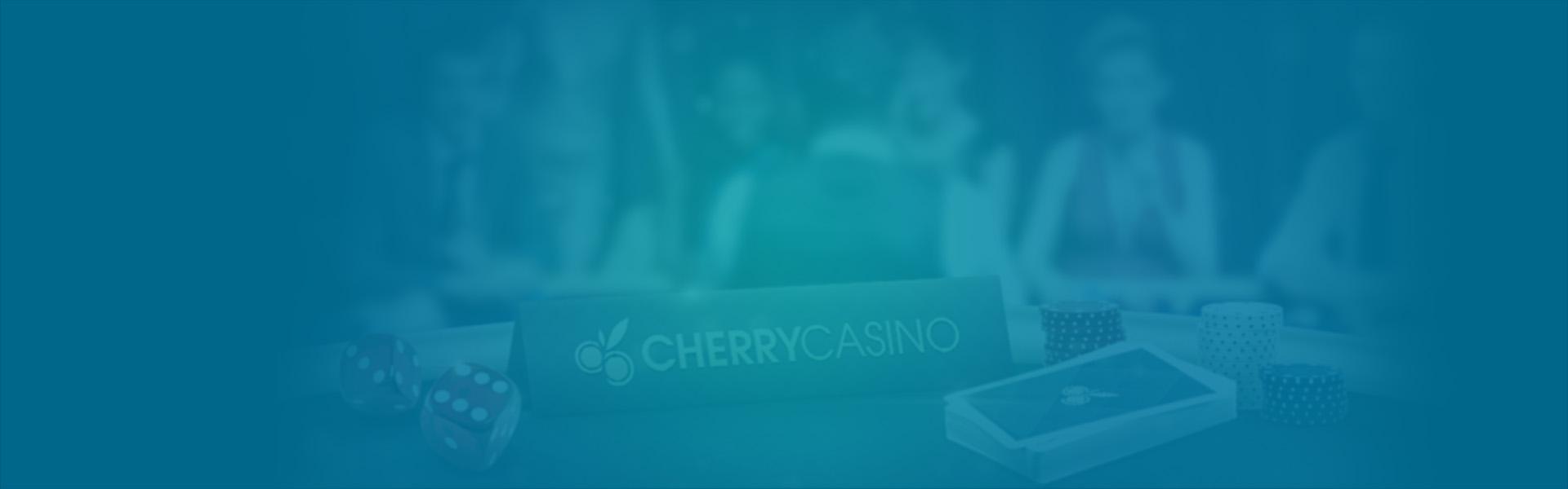 cherry casino 40 freispiele