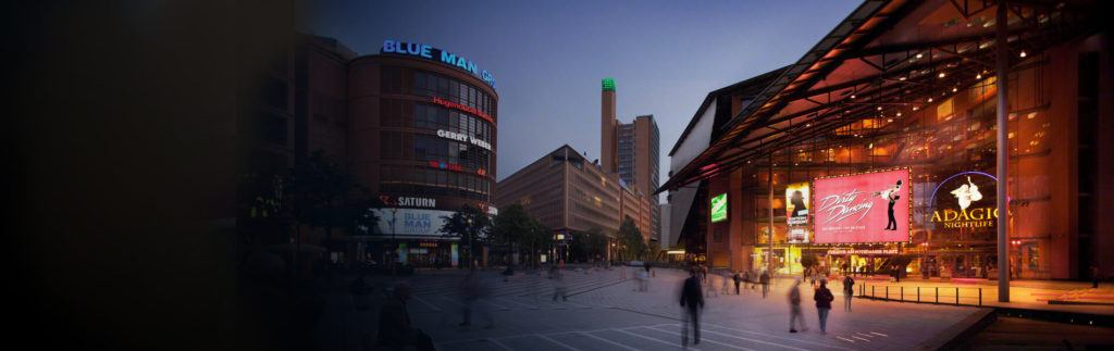 Spielbank Berlin am Fernsehturm