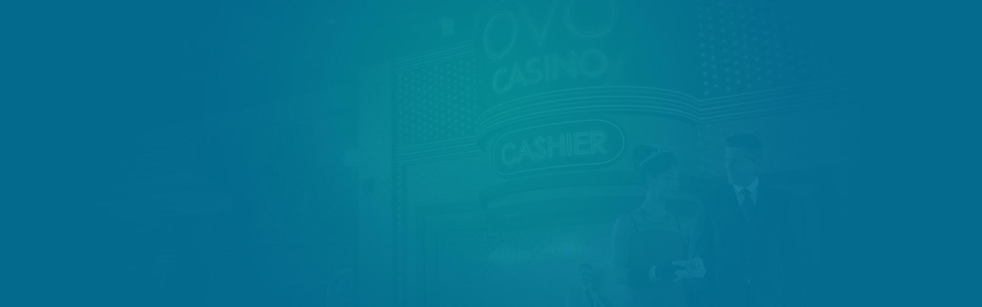 ovo casino top image