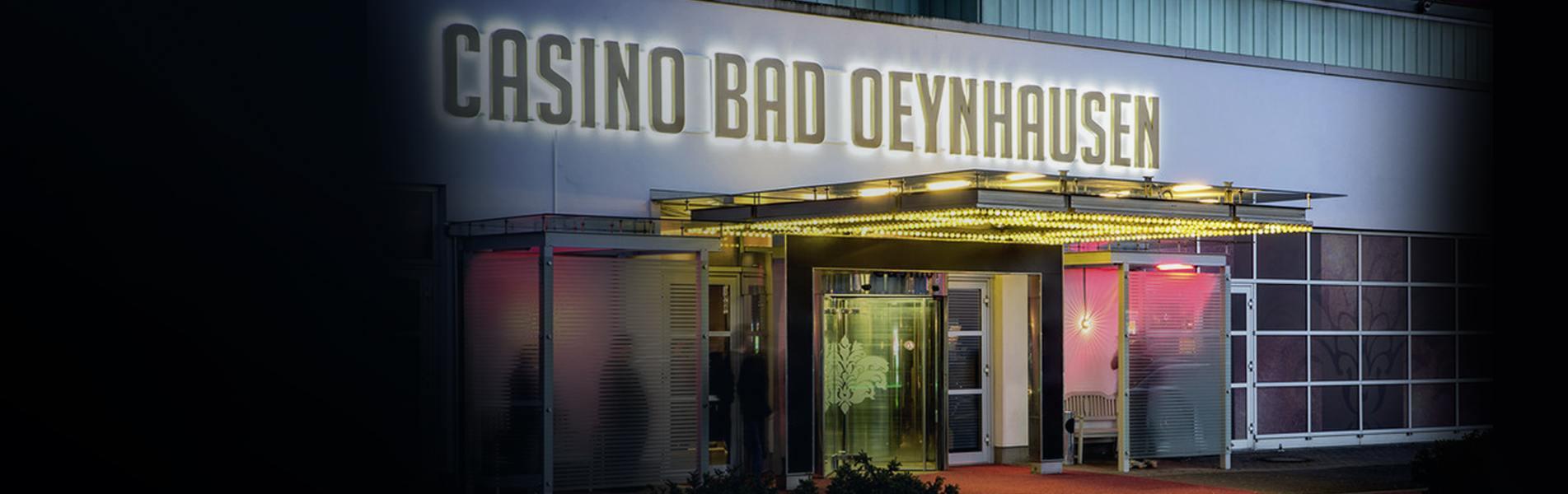 Casino Oeynhausen Poker