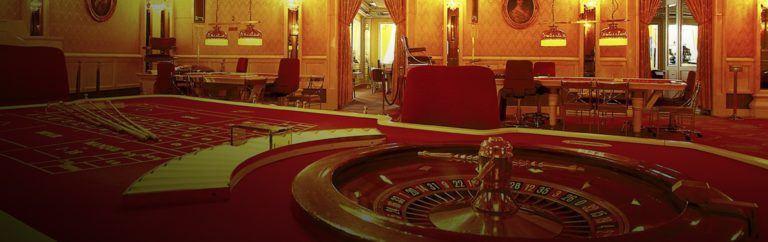 Casino Bad Homburg öffnungszeiten