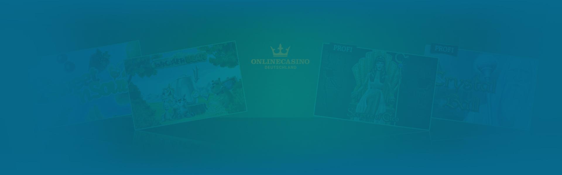 Online Casino Deutschland background 1920x600