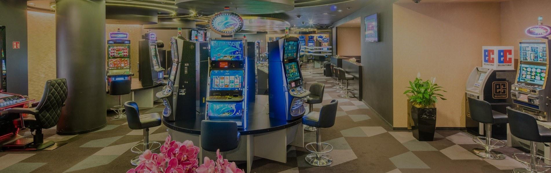 Casino Spielbank Mundsburg 2