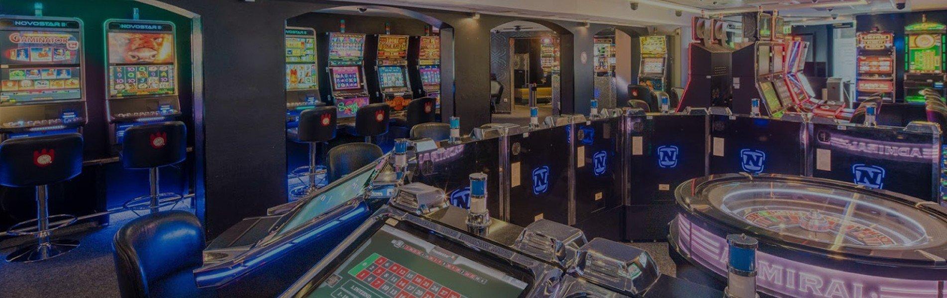 Spielbank Steindamm 3