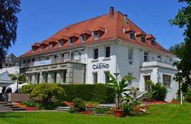 Casino Konstanz Gutschein